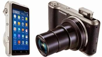 Harga Kamera Samsung Galaxy Camera 2