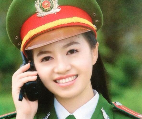 Lê Thị Phương Dung - TGL114