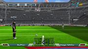 Estádio Arena JuventusITA, Juventus com gramado em HD