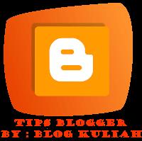Cara Pasang Kotak Pencarian Keren di Blog