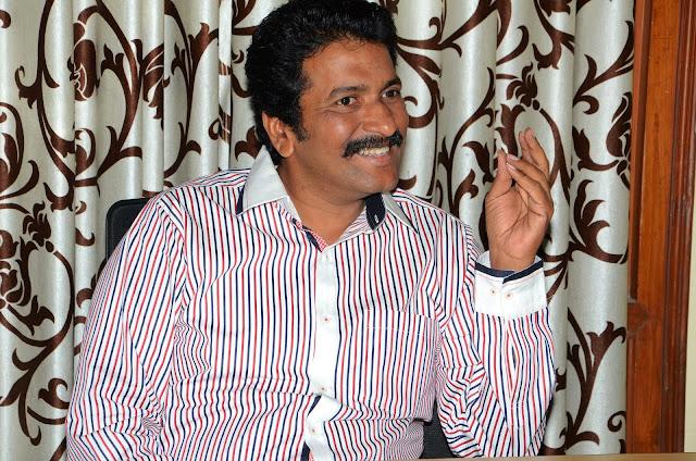 Anil Sunkara happy with Allari Naresh Jamesbond