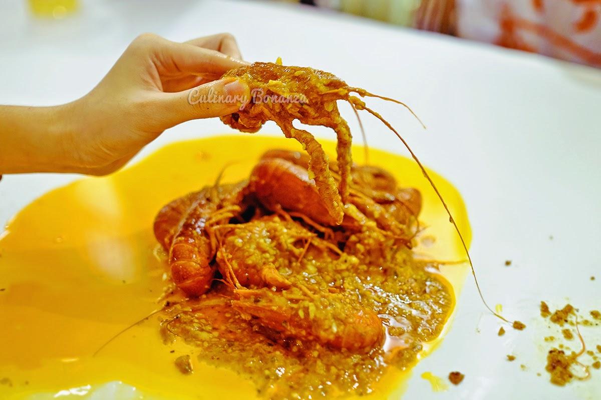 Crawfish The Holy Crab Louisiana Seafood Gunawarman Jakarta