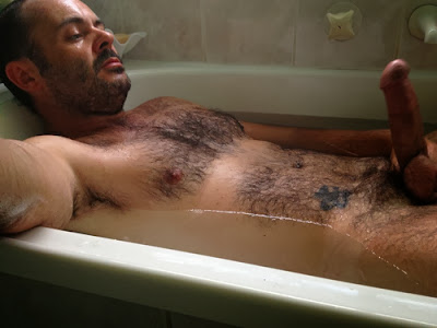 Love A Nice Long Soak And Jack In The Tub