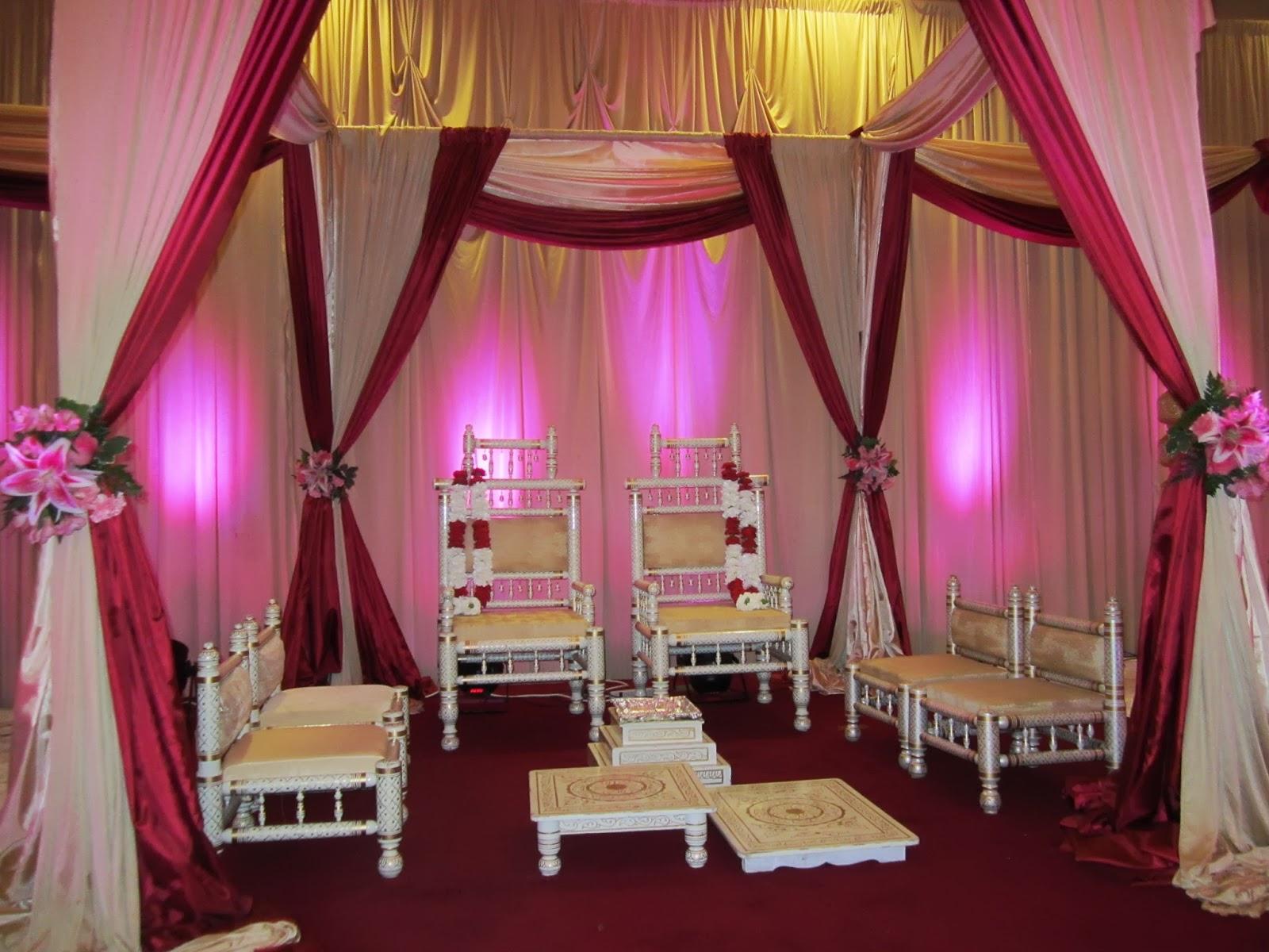 Chicago Marriott Naperville Blog: South Asian Weddings