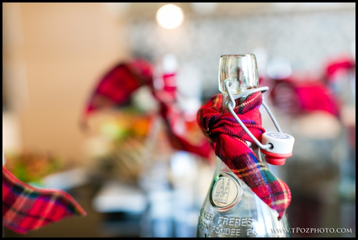 Tartans&Tidings @ Ritz Carlton Baltimore