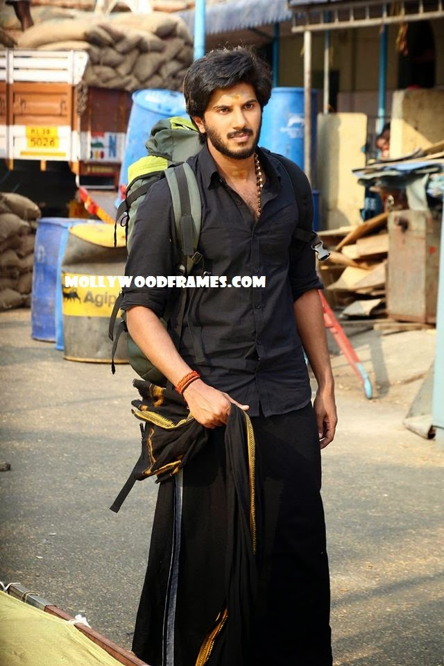 DQ in 'Vikramadithyan' movie