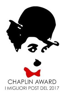 Chaplin Award 2017