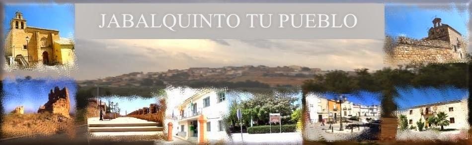 JABALQUINTO TU PUEBLO