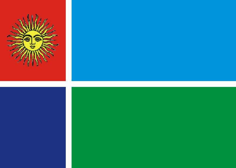 Nuestra Bandera Santa Isabel