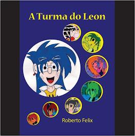 A TURMA DO LEON