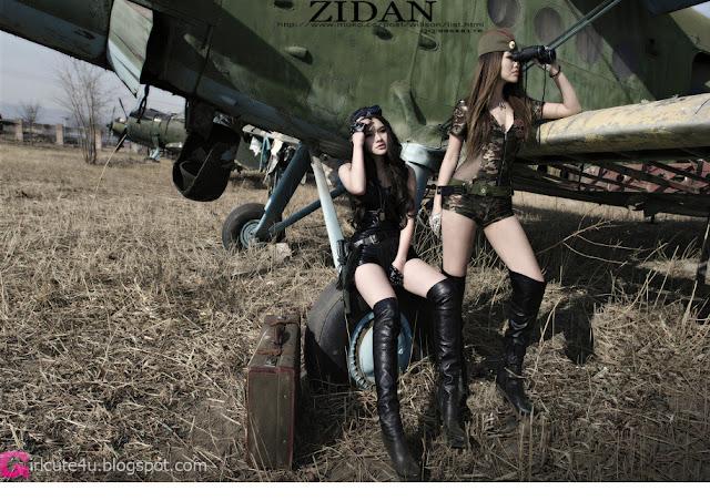3 The last war-very cute asian girl-girlcute4u.blogspot.com