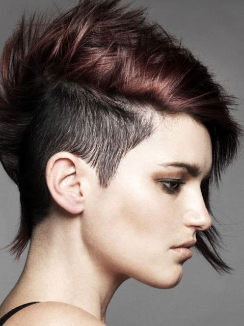 peinados+estilo+punk+moda+2013