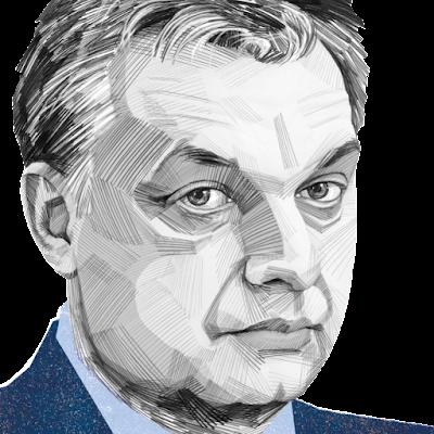 Orbán Viktor, The Politico 28, Magyarország, Politico, orbánizmus,
