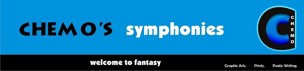 Chemo's Symphonies