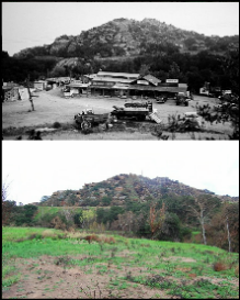 Spahn Ranch: Then and Now