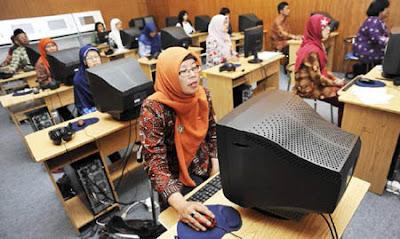 Tujuan Uji Kompetensi Guru 2015