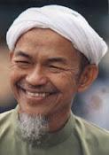 Ulamak: Tok Guru Nik Aziz