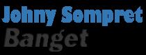 Johny Sompret Banget