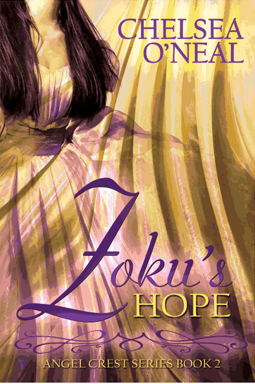 Zoku's Hope Cover Reveal