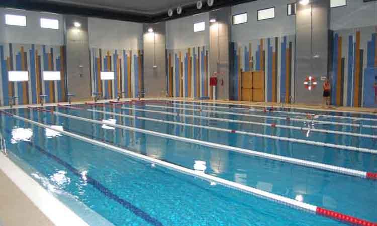 piscina cubierta y pabellon cubierto el blog del ampa
