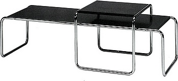 gaminteriors mesas a tener en cuenta. Black Bedroom Furniture Sets. Home Design Ideas