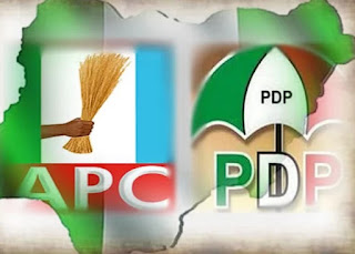 2019: 50 APC members, supporters defect to PDP in Abia, say no vacancy in Govt House