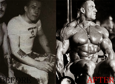 steroid free mr olympia