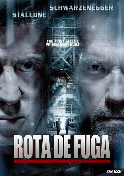 Filme Rota De Fuga Dublado AVI BDRip