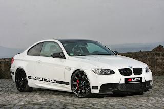 Fondo Leib BMW M3 GT500