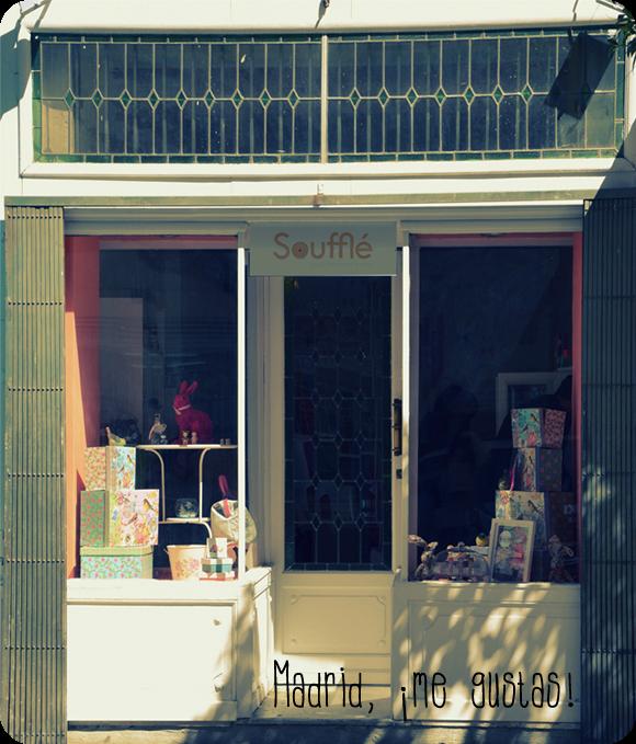 tienda-Soufflé-madrid