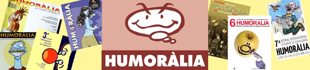 Humoràlia