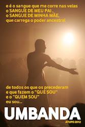 O SANGUEQUE CORRE EM MINHAS VEIAS