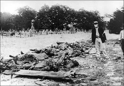 Slachtoffers van de Eerste Wereldoorlog