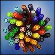 mengenal warna disekitar anda untuk berubah