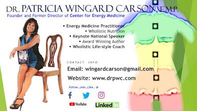 Dr. Patricia Wingard Carson