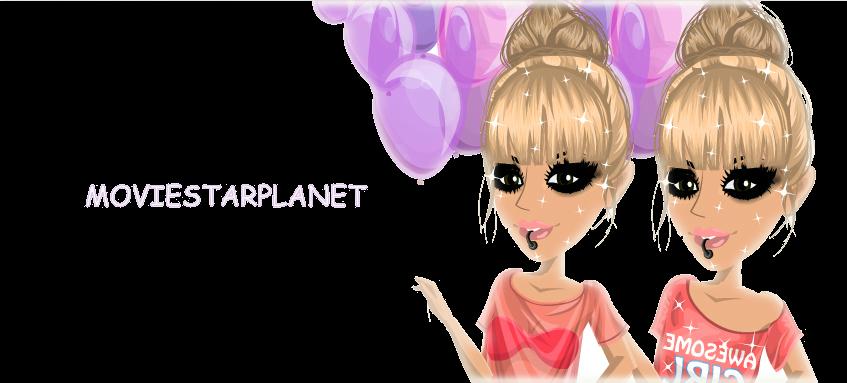 Movie Star Planet - Porady i Nowości