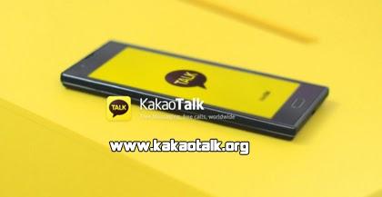 ¿Que es KakaoTalk?