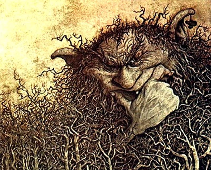 Goblins Brian Froud