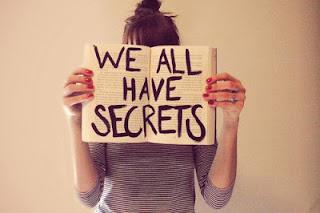 wszyscy mamy jakieś sekrety