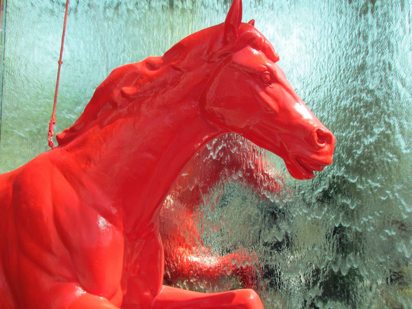 year of the horse - thailand