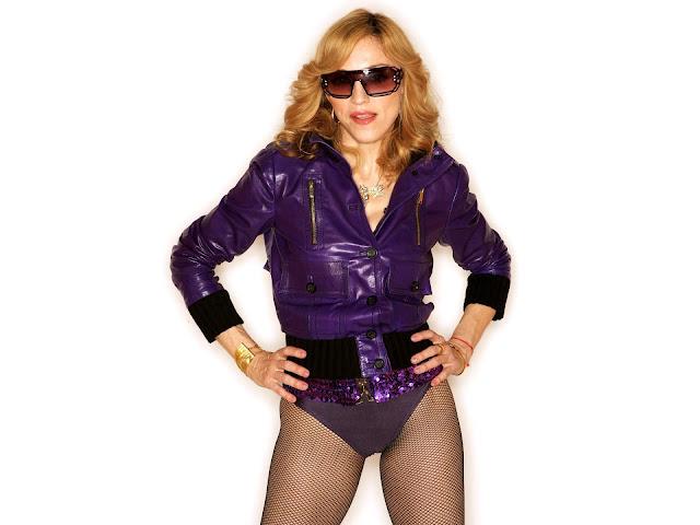 Madonna HD Wallpaper -03