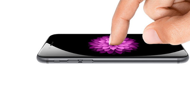 Iphone 6s to the sport' ' 3D-touch display""