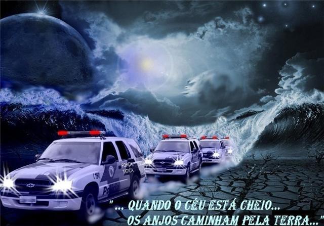 Polícia Militar do Estado de São Paulo