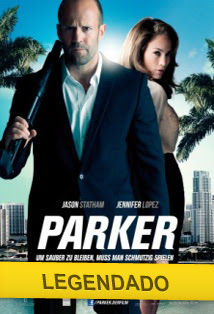 Parker – Legendado
