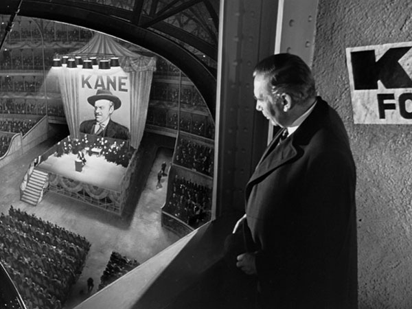 journalism in citizen kane i ll provide the war public  politics in citizen kane