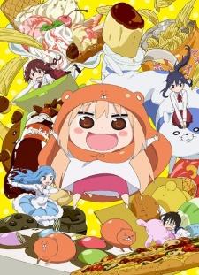 Himouto! Umaru chan