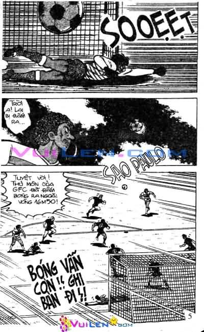 Jindodinho - Đường Dẫn Đến Khung Thành III  Tập 23 page 5 Congtruyen24h