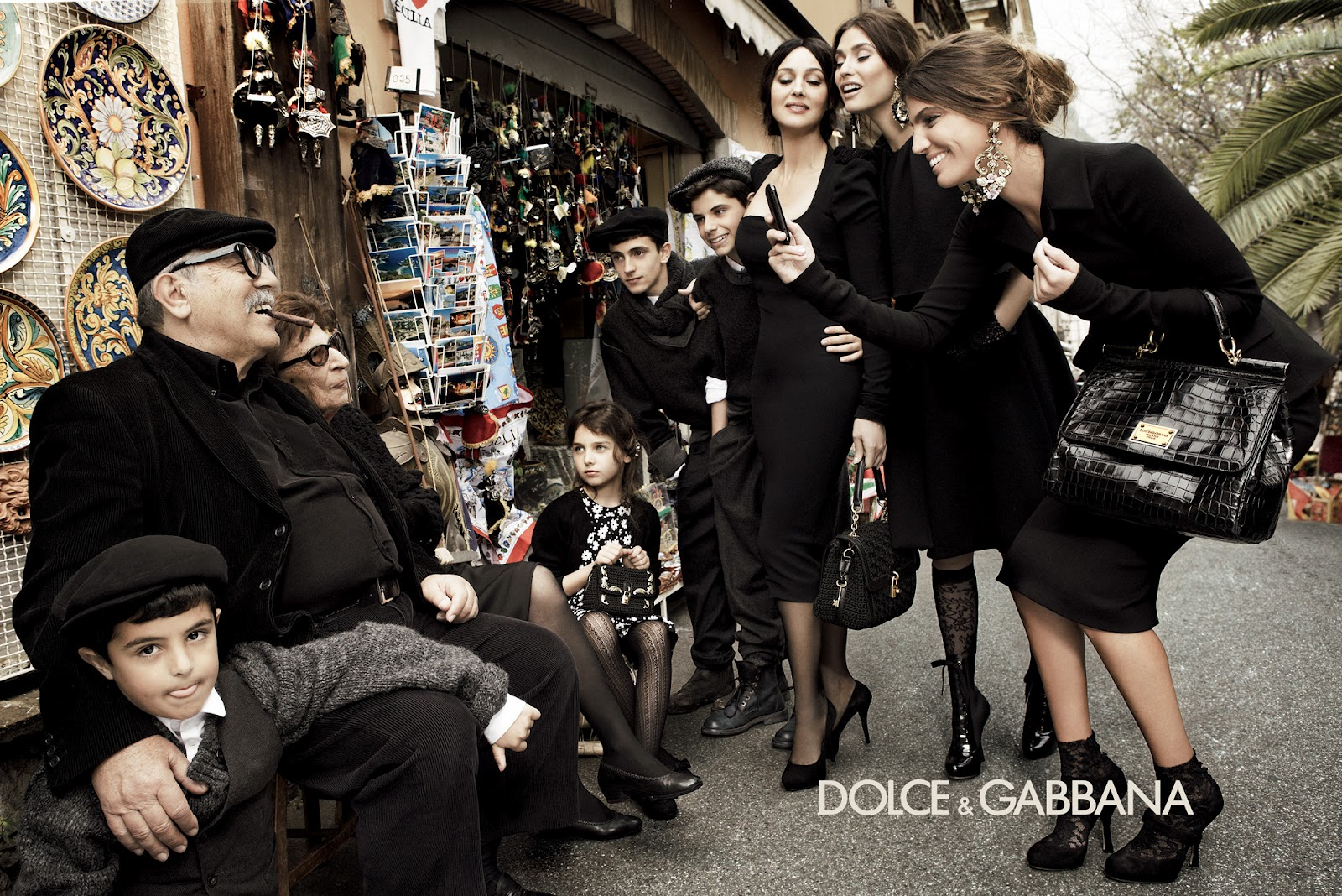 so last year dolce gabbana jewellery last year girl. Black Bedroom Furniture Sets. Home Design Ideas