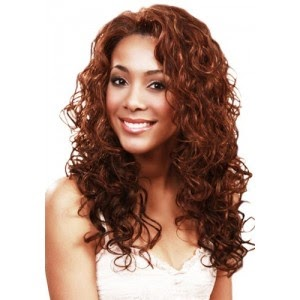 Bobbi Boss 100% Pure Remi Human Hair Lace Front MHLF-F