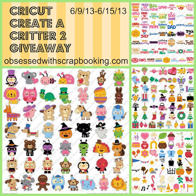 Obsessed with scrapbooking see craft coupons new giveaway and vinyl